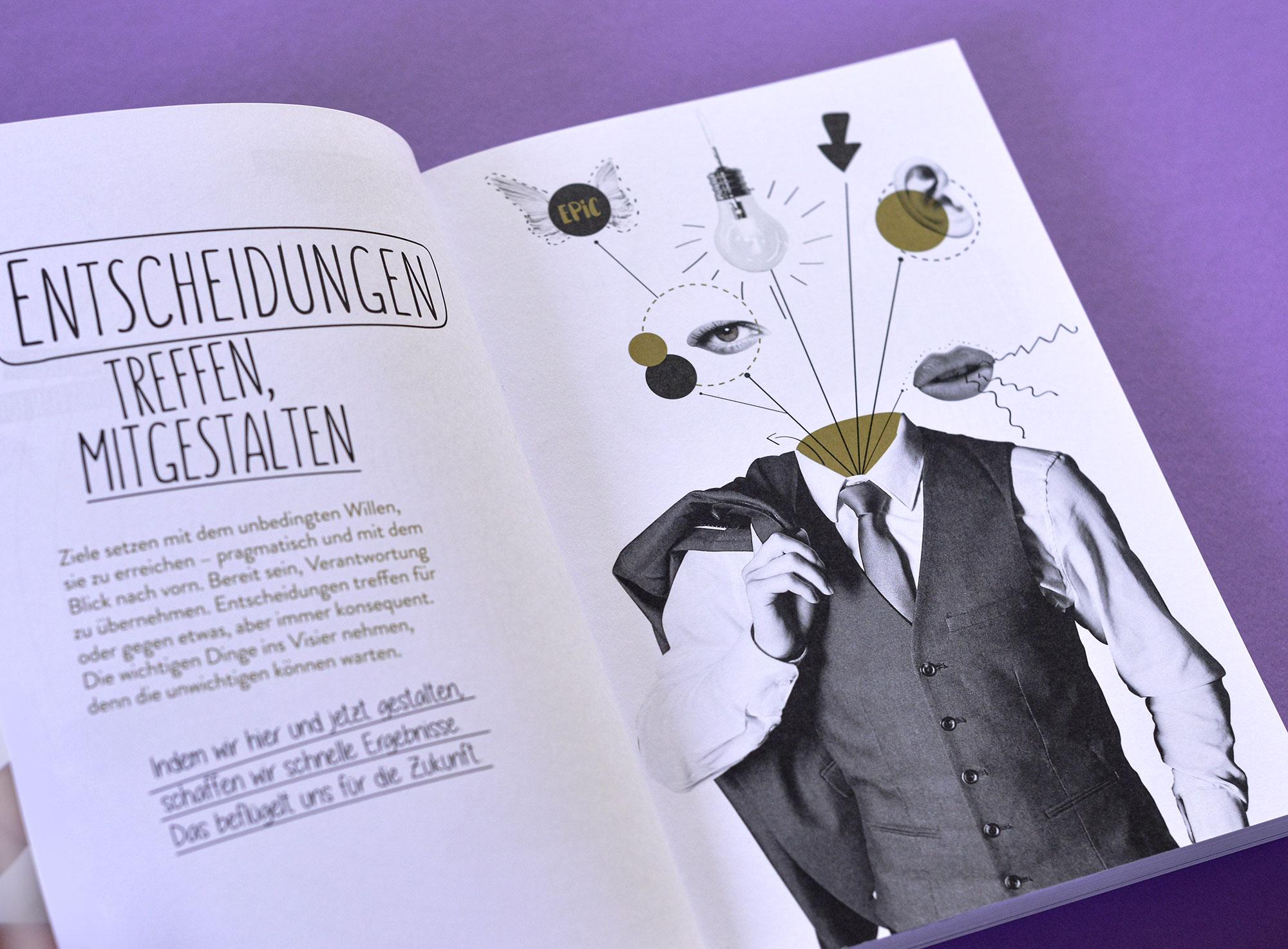 Schwab Verlag –  Workbook für Mitarbeiter
